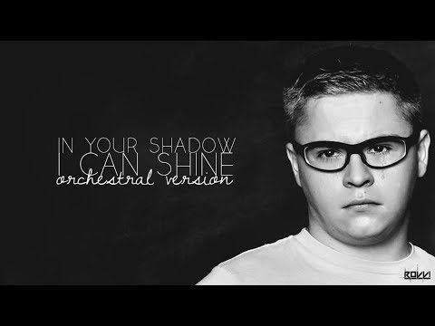 Tokio Hotel - In Your Shadow I can Shine (Orchestral Version) + Download Link