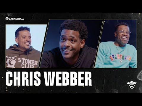 Chris Webber | Ep 78 | ALL THE SMOKE Full Episode | SHOWTIME Basketball