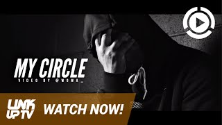 Donaeo - My Circle (RMX) Feat. Cadet & Ghetts | @donaeo | Link Up TV YouTube Videos