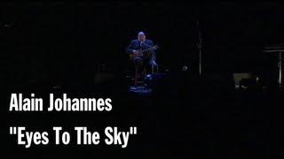 Alain Johannes - Eyes To The Sky LIVE