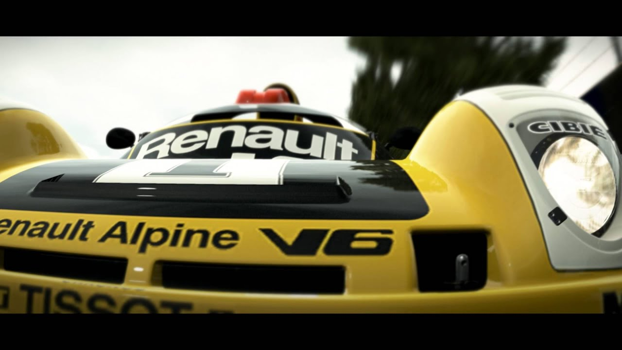 Captivating Project CARS Renault Sport Car Pack   Now Available