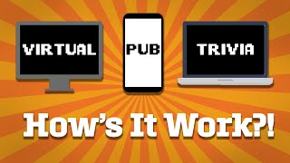 Sporcle Virtual Trivia: How It Works