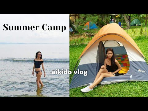 AikidoPhilippines Summer Camp 2017