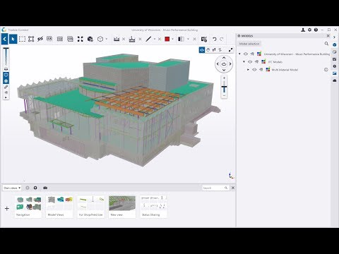Trimble Connect Desktop Feature Overview