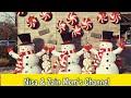 NEIGHBORHOOOD'S CHRISTMAS DECOR - AUSTIN TX