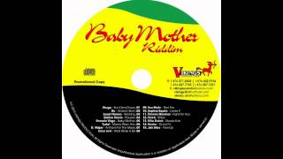 RC - GIDEON BOOT - BABY MOTHER RIDDIM - VIKINGS PRODUCTION - NOVEMBER 2013