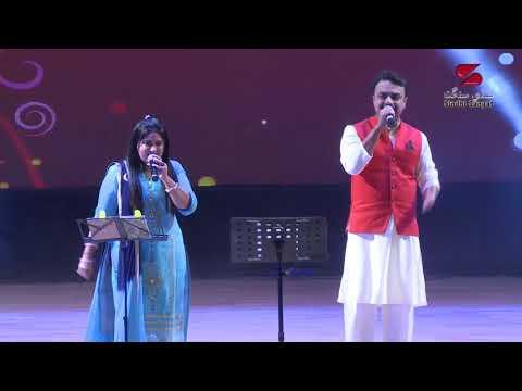 Aandhi'a mein jyoti - Lata & Amir