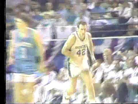 1990 Charlotte Hornets Season highlights & Tv show