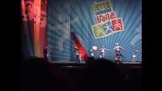 Capitan America Danzaki 2013