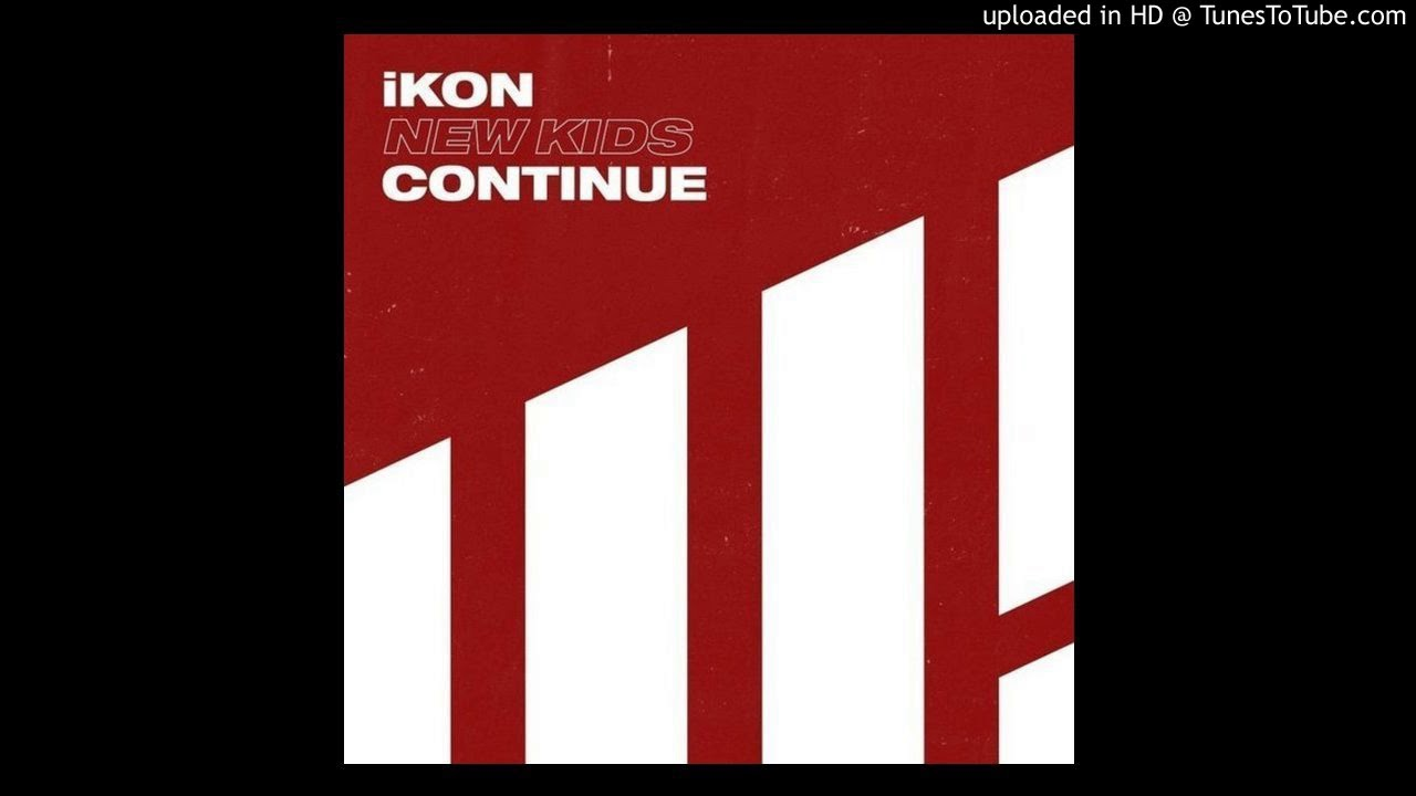 [Audio/MP3] iKON - 줄게 (Just For You) [Mini Album -