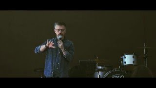 Willy Torresin | Conferência: O resto do Evangelho | EP 04