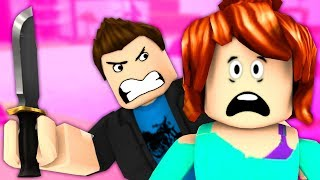 MY ROBLOX FAMILY GETS BANNED