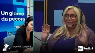 Video, Mara Venier appello a Barbara D'Urso