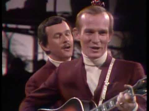 Smothers Brothers Comedy Hour 2*09