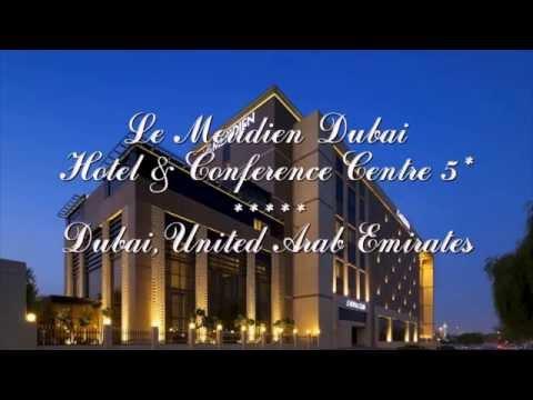 Le Méridien Dubai Hotel & Conference Centre 5* Дубай, ОАЭ
