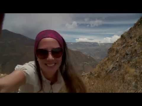 Baixar Diario de Carretera - De Parinacochas a Cotahuasi