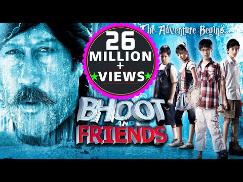 Bhoot and Friends (2010) HD - Bollywood Full Movie | Hindi M