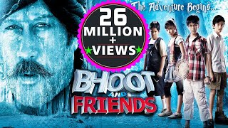 Bhoot and Friends (2010) HD - Bollywood Full Movie | Hindi Movies Full Movie HD