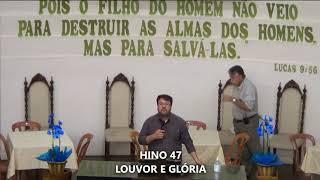 Culto Matutino | 26/Set/2021