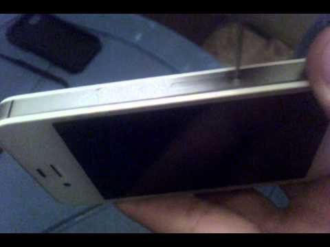 how to open sim card slot on iphone 5 how to insert remove simcard slot on all iphones that 21382