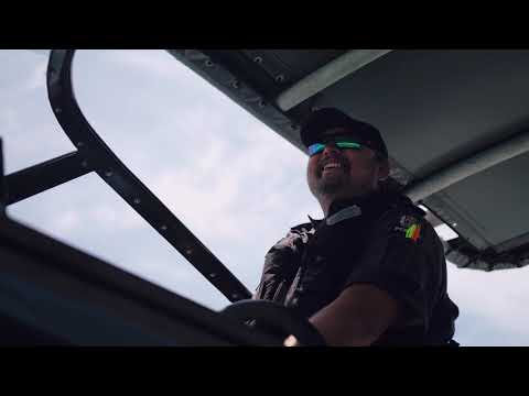 Ports of Auckland and NZ Police Maritime Unit - SeePort 2021