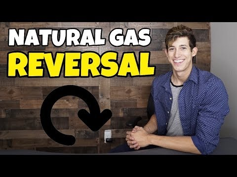 IS NATURAL GAS REVERSING THIS 2019