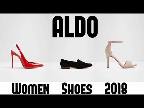 Aldo Shoes 2018
