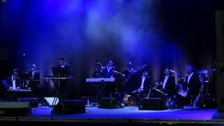 Kathem Al Saher Toronto Concert Introduction - Ha Habibi