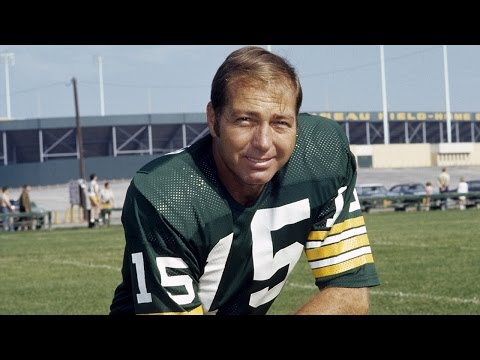 #51: Bart Starr | The Top 100: NFL's Greatest Players (2010) | NFL Films