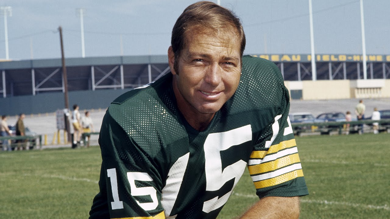 51 Bart Starr The Top 100 Nfls Greatest Players 2010 Nfl Films