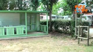 Camping à St Hilaire de Riez