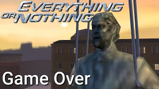 Game Over: Everything or Nothing (Failure Compilation)