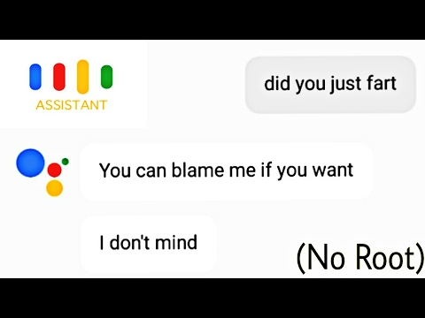 How To Enable GOOGLE ASSISTANT On Any Android (No Root ...