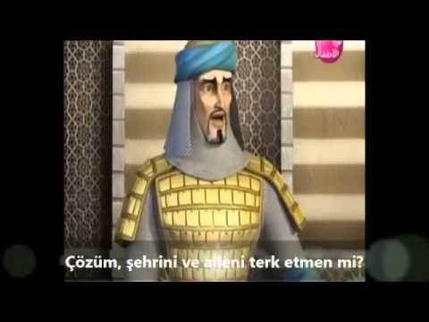 selahaddin eyyubi çizgi filmi türkçe altyazılı 1  bölüm