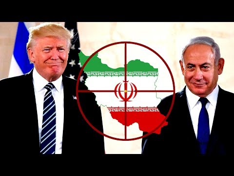 "U.S Israeli Embassy move to Jerusalem is ""An Act of War!"""