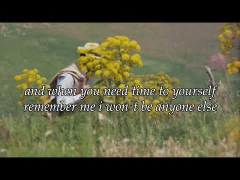 waiting room - rex orange county (lyrics)