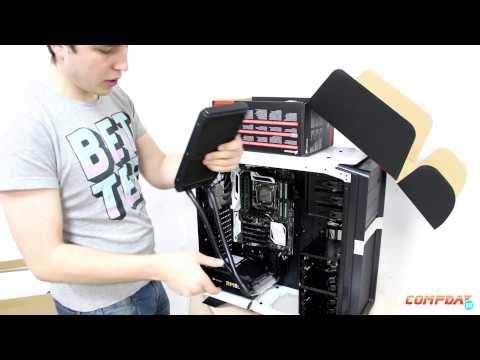 видео: Как собрать компьютер   Собираем skynet pc