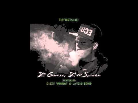 I Guess I'll Smoke- Futuristic Ft. Dizzy Wright & Layzie Bone (Bass Boosted)