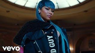 Nicki Minaj - Boob Is Out (Hit It) (Music Video) ft. Megan Thee Stallion Prod. by Suzie Sarah Glock
