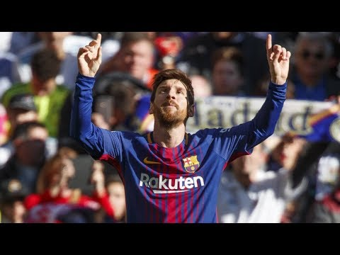 Lionel Messi - Un Sueño - NICKY JAM -  Goals & Skills - HD