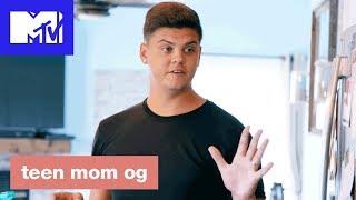 'Butch Is Back' Deleted Scene | Teen Mom OG (Season 7) | MTV