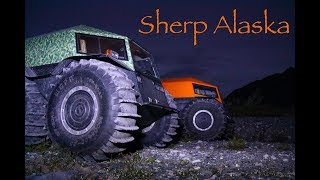 Sherp Alaska