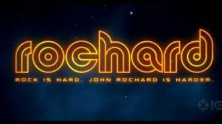 Rochard: Debut Trailer
