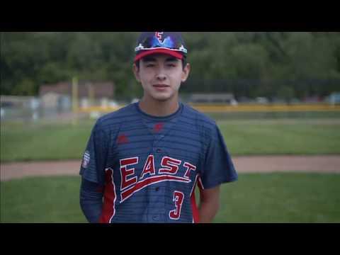 LLWS - Junior League Baseball Final