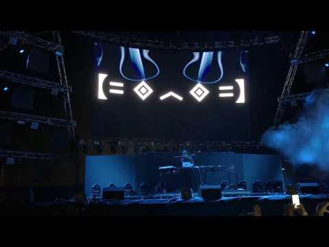 Porter Robinson - Worlds Live (Something Wonderful)