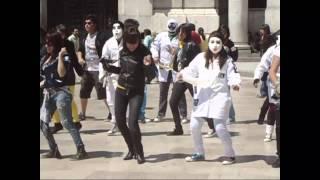 Planetary(PlanetRmy)GO! Flashmob  09/10/11