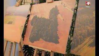 Новости Гродно. Фотовыставка Александра Лосминского в Литве. 23.10.2018