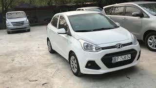 Bán gấp Hyundai i10 sedan đời 2016.LH: 0378.794.397. Hỗ trợ ngân hàng 80%