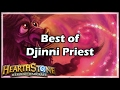 [Hearthstone] Best of Djinni Priest