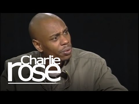 Dave Chapelle | Charlie Rose